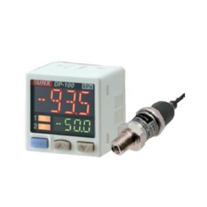 Sensores de Pressão Industriais